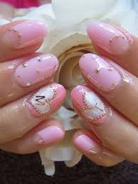 65 japanese nail art designs art and design