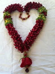 garlands for weddings jaimala wedding miscellaneous garlands wedding