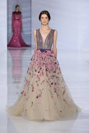 fairytale dress a different wedding gown georges hobeika