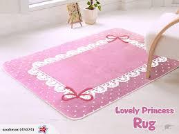 lovely princess rug pink bow trade me nova u0027s pink and