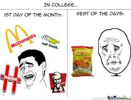 College Life Memes - college life by valgekht meme center