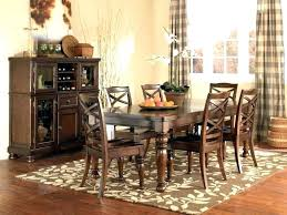 rug under dining table size dining room rugs size under table dining room rugs size size of rug