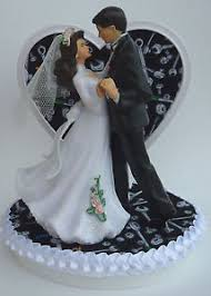 mechanic wedding cake topper wedding cake topper auto car mechanic themed grease monkey tools