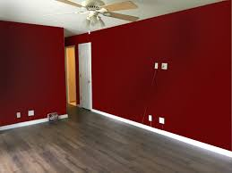 red accent walls and accents on pinterest how to choose paint