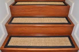 Modern Stair Tread Rugs Consider To Try Braided Rug Stair Treads Stair Treads Stair