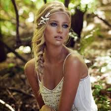 hairstyles with haedband accessories video 41 best platinum blonde images on pinterest white people bridal