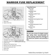 battery problems page 3 road star warrior forum yamaha