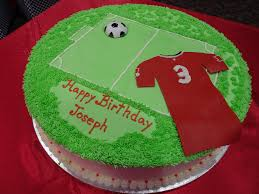 soccer cake other occasions cakes for your occasions