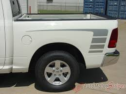 Dodge Ram 1500 Used Truck Bed - 2009 2017 dodge ram power truck hood and rear side strobes truck