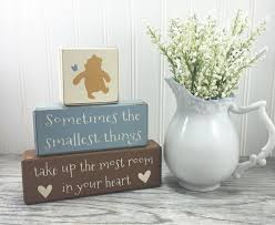 winnie the pooh baby shower centerpiece baby shower decoration