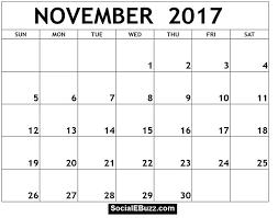 printable calendar page november 2017 15 best november 2017 calendar images on pinterest 2017 calendar