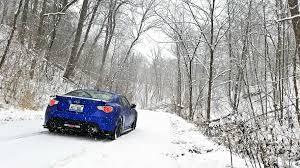 subaru snow a new winter setup and snow adventures u2013 series blue adventures