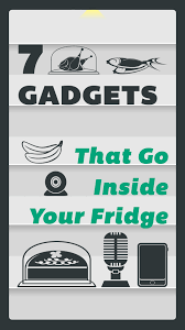 7 nifty kitchen gadgets that go inside your fridge