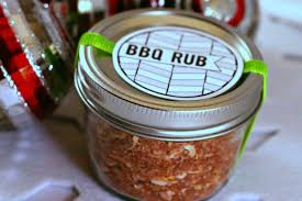 gifts from the kitchen ideas bbq rub recipe gifts from the kitchen today s creative