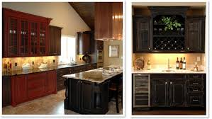 distressed kitchen cabinets pictures painting kitchen cabinets black distressed u2013 kitchen design ideas