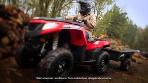 2017 arctic cat alterra trv 700 xt for sale in rochester ny