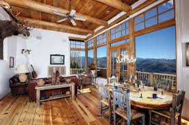 beautiful santa fe style home colorado luxury homes mansions