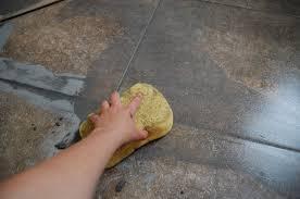 Grout Bathroom Floor Tile - how to grout tile bob vila