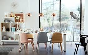 Retro S Scandinavian Style Modern Dining Room Perth By - Retro dining room