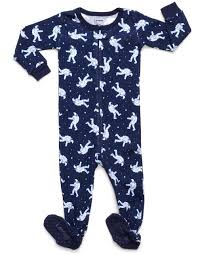 leveret baby boys striped cotton footed sleeper pajama 6m 5y