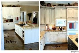 How To Paint Kitchen Cabinets With Chalk Paint HBE Kitchen - Kitchen cabinets nashville