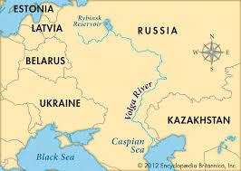 Ukraine On World Map by Ural Mountains On World Map Roundtripticket Me