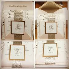 wedding invitations miami wedding invitations hasel b designs