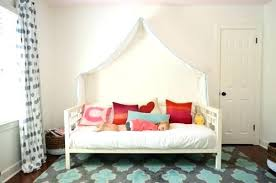 canopy for beds twin bed canopy fabric for the large flap of is just resting on
