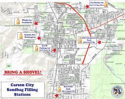 Zip Code Map Reno by January 2017 Northern Nevada Emergency Flood Information Nevada