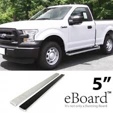 eboard running boards
