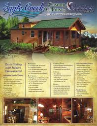 cabin photo chariot eagle inc tiny houses pinterest cabin