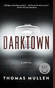 Flags Of Our Fathers Book Summary Darktown Book By Thomas Mullen Official Publisher Page Simon