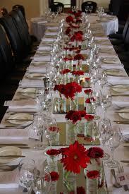 40th wedding anniversary party ideas ruby wedding decorations decoration