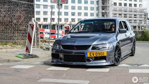 mitsubishi evo wagon mitsubishi lancer evolution wagon mr 13 july 2017 autogespot