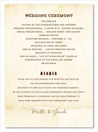 wedding programs rustic rustic wedding programs lake tahoe by foreverfiances weddings