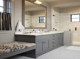 bathrooms design modern farmhouse lighting bathroom light