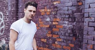 Who Wrote Blinded By The Light Lyrics Callum Beattie Premieres New Single Man Behind The Sun