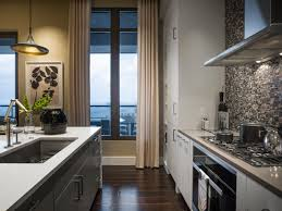 Which Kitchen Sink Which Kitchen Is Your Favorite Hgtv Urban Oasis Sweepstakes Hgtv