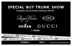 dsw black friday sale online deal dsw luxury designer shoes practically haute