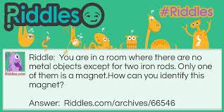 Magnets Meme - magnets riddles com