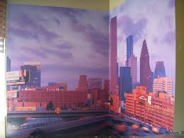 interior wall murals for offices shopping malls homes in 1airport corner wall mural