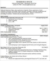 Esl Teacher Resume Examples by Elementary Teacher Resume Samples Free Creative Resume