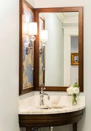 vanities unique powder bath vanity modern powder bathroom vanity