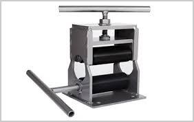 bat rolling bat rolling machines panther manufacturing co