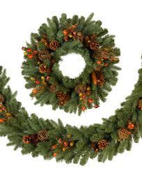 attractive wreaths garlands homey tinkerbell silver