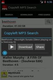 copyleft apk copyleft mp3 downloader apk from moboplay