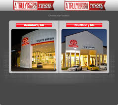 toyota dealership toyota dealership in south carolina serving savannah u0026 charleston