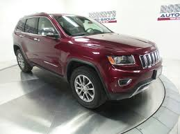 used jeep commander used jeep for sale in pryor ok roberts auto group
