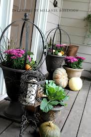 accessories awesome front door planters for patio decorating