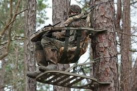 what are the different types of tree stands for hunters u2013 make the man